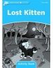 Dolphin 1 Lost Kitten Activity Book (Wright, C.)