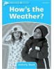 Dolphin 1 How's the Weather? Activity Book (Wright, C.)