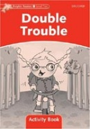 Dolphin 2 Double Trouble Activity Book (Wright, C.)