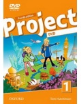 Project, 4th Edition 1 DVD (Hutchinson, T.)