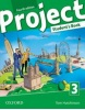 Project, 4th Edition 3 Student´s Book (Hutchinson, T.)