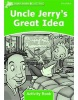 Dolphin 3 Uncle Jerry's Great Idea Activity Book (Wright, C.)