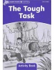 Dolphin 4 Tough Task Activity Book (Wright, C.)