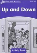 Dolphin 4 Up and Down Activity Book (Wright, C.)