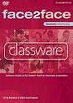 face2face Elementary Classware DVD-ROM (single classroom) (Redston, Ch. - Cunningham, G.)