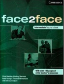 face2face Intermediate Teacher's Book (Chris Redston, Lindsay Warwick a kolektív)