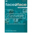 face2face Intermediate Classware DVD-ROM (single classroom) (Chris Redston, Gillie Cunningham)