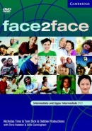 face2face Intermediate/Upper Intermediate DVD (Redston, Ch. - Cunningham, G.)