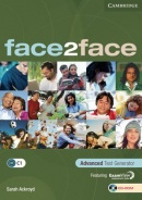 face2face Advanced Test Generator CD-ROM (Redston, Ch. - Cunningham, G.)