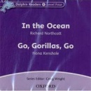 Dolphin 4 CD In the Ocean & Go, Gorillas, Go (Wright, C.)