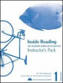 Inside Reading 1Instructor's Pack (Burgmeier, A. - Rubin, B.)