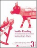 Inside Reading 3 Instructor's Pack (Burgmeier, A. - Ravitch, L.)