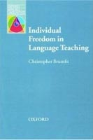 Oxford Applied Linguistics - Individual Freedom in Language Teaching (Brumfit, C. J.)