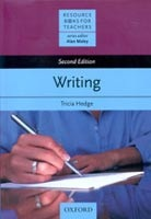 Resource Books for Teachers - Writing (2nd Edition) (Hedge, T.)