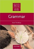 Resource Books for Teachers - Grammar (Thornbury, S.)