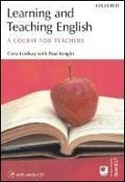 Learning and Teaching English: A Course for Teachers (Lindsay, C. - Knight, P.)
