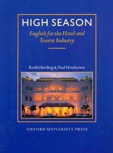 High Season Student's Book (Harding, K. - Henderson, P.)