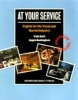 At Your Service Student's Book (Stott, T. - Buckingham, A.)