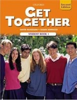 Get Together 2nd Edition 1 Student Book (McKeegan, D. - Iannuzzi, S.)