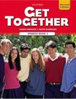 Get Together 2nd Edition 3 Studentn Book (McKeegan, D. - Iannuzzi, S.)