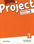 Project, 4th Edition 1 Teacher's Book + online practice (Hutchinson, T.)