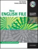 New English File Intermediate Multipack A (Oxenden, C. - Latham-Koenig, C. - Seligson, P.)