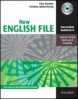 New English File Intermediate Multipack B (Oxenden, C. - Latham-Koenig, C. - Seligson, P.)
