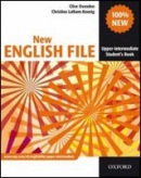 New English File Upper-intermediate Student's Book (Oxenden, C. - Latham-Koenig, Ch.)