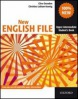 New English File Upper-intermediate Student´s Book (Oxenden, C. - Latham-Koenig, Ch.)
