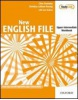 New English File Upper-Intermediate Workbook without Key (Oxenden, C. - Latham-Koenig, Ch.)