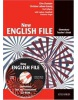 New English File Elementary Teacher's Book + CD-ROM (Oxenden, C. - Latham-Koenig, C. - Seligson, P.)