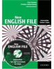 New English File Intermediate Teacher's Book with Test and Assessment CD-ROM (Oxenden, C. - Seligson, P.)