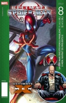 Ultimate Spider-man a spol. 8 (Brian Michael Bendis)