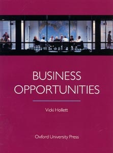 Business Opportunities Student's Book (Hollett, V. - Phillips, A. + T. - Duckworth, M.)