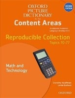 Oxford Picture Dictionary for theContent Areas 2nd Edition Reproducibles E (Kauffman, D. - Apple, G.)