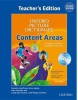 Oxford Picture Dictionary for theContent Areas 2nd Edition Teacher's Book + CD (Kauffman, D. - Apple, G.)