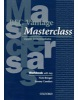 BEC Vantage Masterclass Workbook with Key + CD (O´Dricsoll, N. - Scott-Barrett, F.)