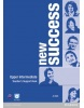 New Success Upper Intermediate Teacher´s Book with DVD-ROM (Hastings B., McKinlay S., Moran P., Foody L., White L.)