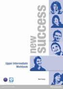 New Success Upper Intermediate Workbook with Audio CD (Hastings B., McKinlay S., Moran P., Foody L., White L.)