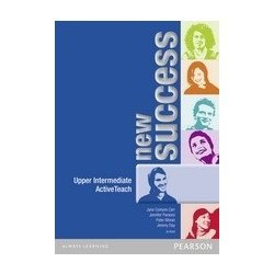 New Success Upper Intermediate ActiveTeach (Hastings B., McKinlay S., Moran P., Foody L., White L.)