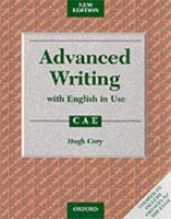 Advanced Writing with English in Usage (CAE) (Cory, H.)