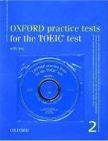 Oxford Practice Tests for TOEIC Test Pack 2 Book + CD /3/