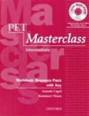 PET Masterclass Workbook Resource Pack (Quintana, J.)