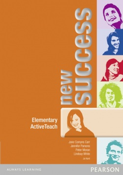 New Success Elementary ActiveTeach (Hastings B., McKinlay S., Moran P., Foody L., White L.)