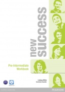 New Success Pre-intermediate Workbook with Audio CD (Hastings B., McKinlay S., Moran P., Foody L., White L.)