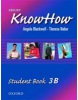 English KnowHow 3 Student's Book B (Blackwell, A. - Naber, F.)