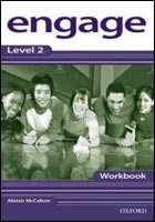 Engage 2 Workbook (Artusi, A. - Manin, G. J.)