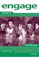 Engage 3 Workbook (Artusi, A. - Manin, G. J.)