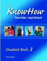 English KnowHow 2 Student's Book (Blackwell, A. - Naber, F.)