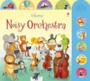 Noisy Orchestra (Sound Book) (Taplin, S.)